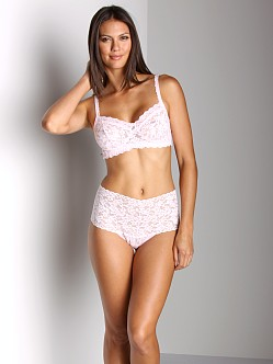 Hanky Panky Retro Thong Bliss Pink