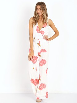 Winston White Joey Jumpsuit Blush