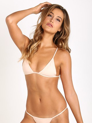 Minimale Animale The Lucid Bikini Top Northshore