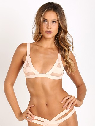 Minimale Animale The Bandit Bikini Top Northshore
