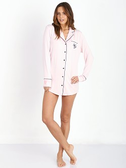 WILDFOX WF Only You Sleep Shirt Pink