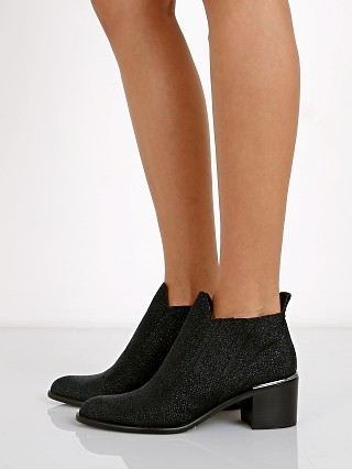 Complete the look: Dolce Vita Percy Crystallized Leather Boot