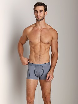 Calvin Klein Athletic Trunk Spear