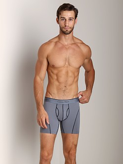 Calvin Klein Athletic Boxer Brief Spear