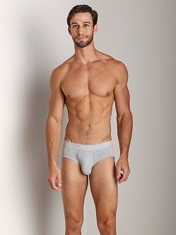 Calvin Klein Body 2-Pack Brief Grey