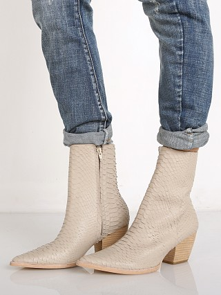 You may also like: Matisse Caty Bootie Ivory Snake