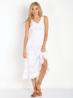 RAGA The Emma Maxi White