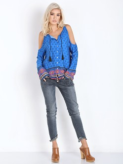 MinkPink Gypsy Queen Top
