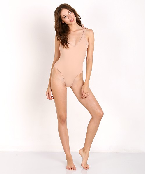 Minimale Animale Burning Love Suit Cocoa