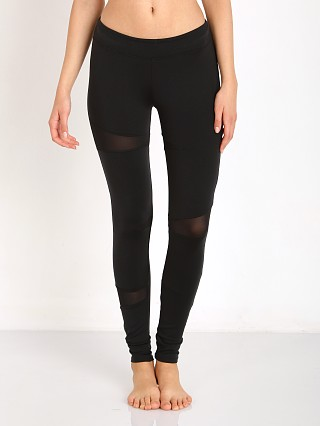 SOLOW Razor Cut Legging Black