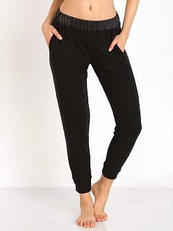 SOLOW Ultralounge Jogger Black