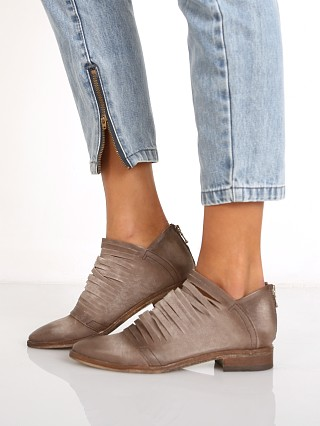 Free People Lost Valley Ankle Boot Grey