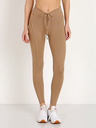 Year of Ours Football Legging Nude