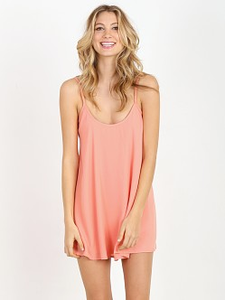 Show Me Your Mumu Bella Dress Peachy Keen