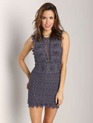 Nightcap Backless Estelle Dress Lavender