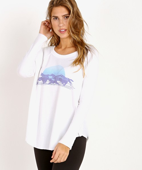All Things Fabulous Wolf Pack Thermal