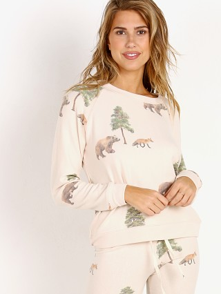 All Things Fabulous The Bear and the Fox Cozy Jumper