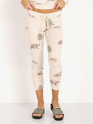 All Things Fabulous The Bear and the Fox Cozy Skinnies