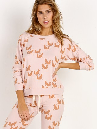 Complete the look: All Things Fabulous Foxy Cozy Jumper