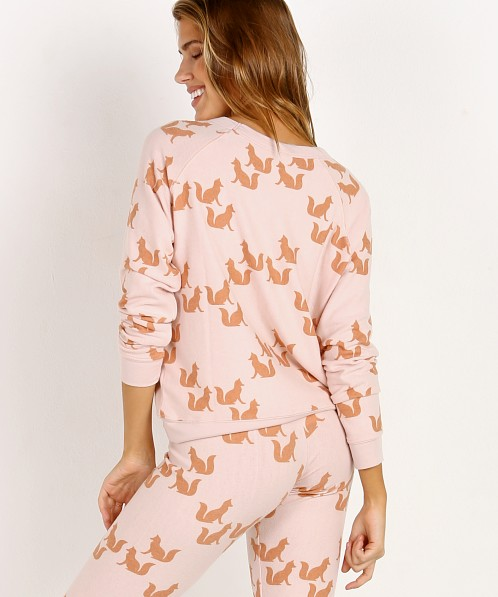 All Things Fabulous Foxy Cozy Jumper