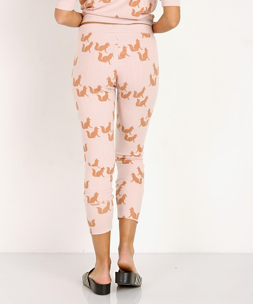 All Things Fabulous Foxy Cozy Skinnies Pant