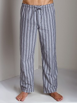 Calvin Klein Key Item Lounge Pants Flanigan Stripe