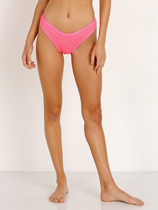 Complete the look: L Space Whiplash Bikini Bottom Neon Pink