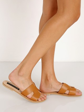 You may also like: Steve Madden Greece Sandal Cognac