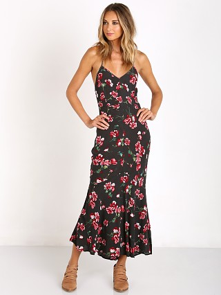 Somedays Lovin Shade Of Day Floral Maxi Dress Multi