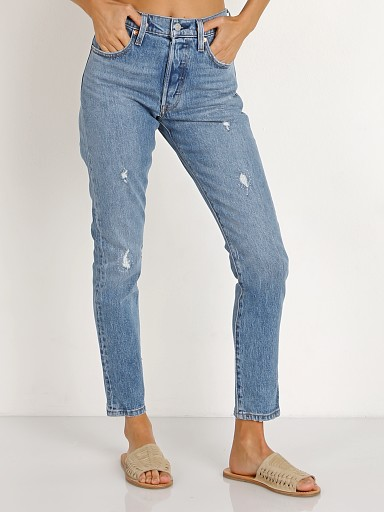Levi's 501 Skinny Jean Leave A Trace
