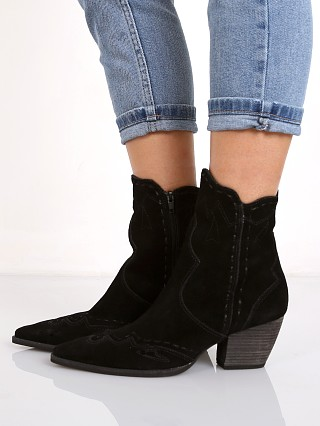 Matisse Parker Boot Black