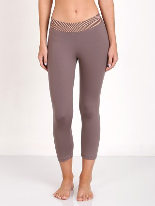 Olympia Activewear Kore 3/4 Length Legging Clay