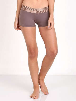 Olympia Activewear Bia Basic Short Clay