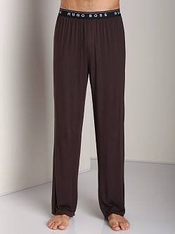 Hugo Boss Innovation 2 Modal Lounge Pants Espresso