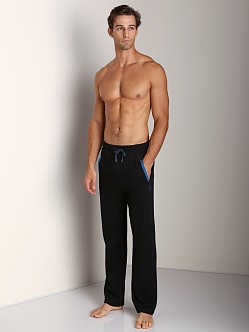 Hugo Boss Innovation 3 Lounge Pants Black