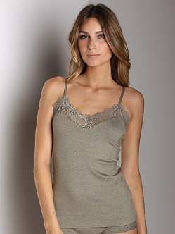 Only Hearts So Fine With Lace Cami Kahaki