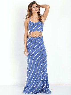 Acacia SANTIAGO Dress Pacific