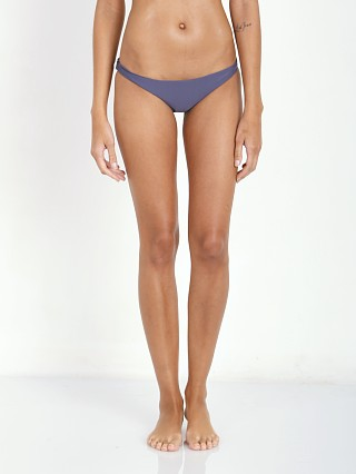 Frankie's Bikinis Bella Bottom Catalina Blue