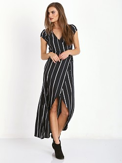 Faithfull the Brand Lulu Maxi Dress Sarahs Stripe