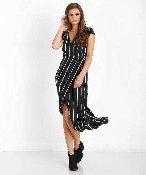Faithfull The Brand Lulu Maxi Dress Sarahs Stripe Ff424