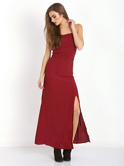 Faithfull the Brand Hey Beau Maxi Dress