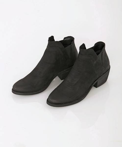Dolce Vita Zabi Ankle Boot Black