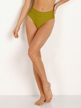 Stone Fox Swim Zion Bottom Avocado
