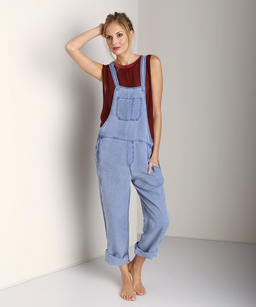 LACAUSA LA Overalls Denim