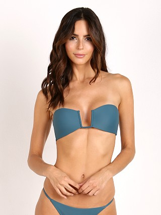 Mikoh Surfers Paradise Bikini Top Sea Turtle