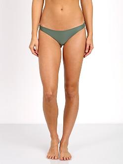 mikoh zuma bikini bottom army 2zum17   free shipping at largo drive