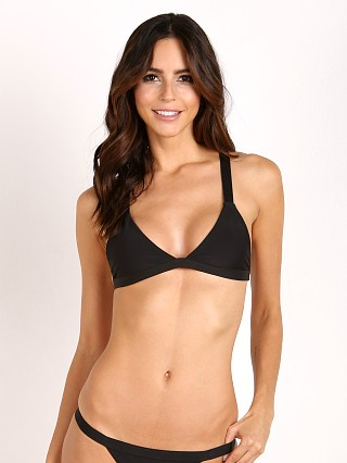 Complete the look: Mikoh Coral Bay Bikini Top Night