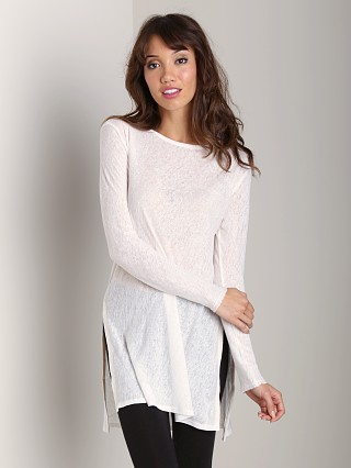 You may also like: Nation LTD Beacon Hill Tunic Top Winter White