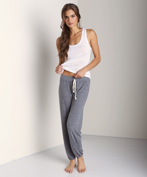 Nation LTD Palm Bay Pant Heather Grey