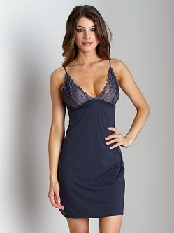 Calvin Klein Honey Suckle Rose Chemise Speakeasy